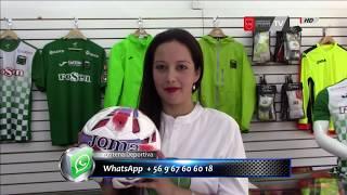 Antena Deportiva 02 de marzo 2018