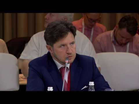 В Москве создается Международный медицинский кластер