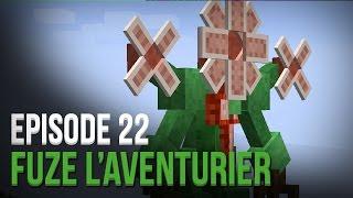 Un boss fleur ! | Fuze l'Aventurier | Episode 22