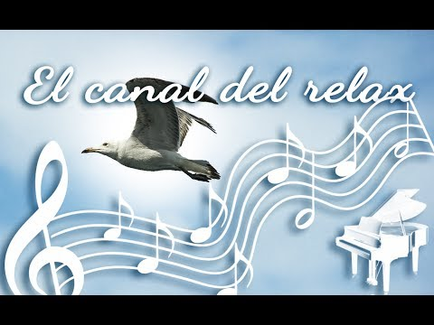 MUSICA RELAJANTE PARA DORMIR PROFUNDAMENTE O RELAJARSE. MUSIC FOR DEEP SLEEP AND RELAX.
