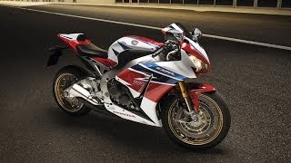1. 2014 HONDA CBR1000RR SP Fireblade Price and Specs
