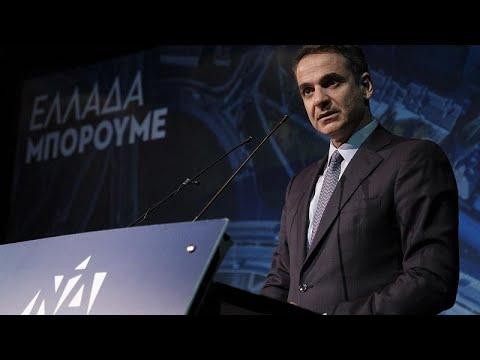 Μητσοτάκης στο Reuters: Θα επιστρέψω στη μεσαία τάξη όσα της πήρε ο κ. Τσίπρας…