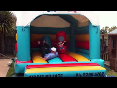 Jumping Castle for big kids