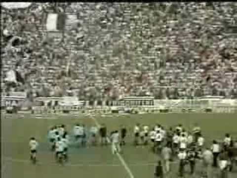 El Retorno del Cesena a la Serie A (1981)