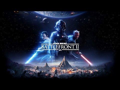 Star Wars: Battlefront II (2017) #1
