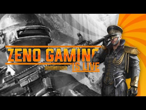 !s TO JOIN CHANNEL | PUBG MOBILE LIVE | CHICKEN DINNER GAMEPLAY | ZENO GAMING LETS GOOOOO