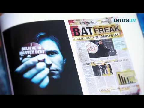 BATMAN: DAS MAKING-OF DER DARK KNIGHT TRILOGIE