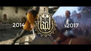 Nonton The Evolution Of Kingdom Come  Deliverance    2014   2017 Film Subtitle Indonesia Streaming Movie Download