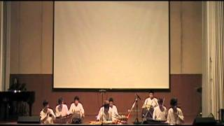 Ancient Chanting For Thai Classical Musicians (2011)