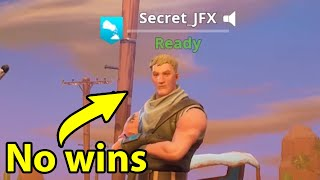 NOOB Turns Into NINJA When I Offer Him BATTLE PASS If He WINS