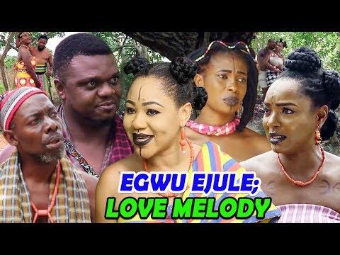 Ken Erics New Hit Movie 'EGWU EJULE'  (LOVE MELODY) 1 - 2019 LATEST NIGERIAN NOLLYWOOD MOVIES HD