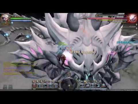 Apocalypse Hell Solo, L40 Sword Master