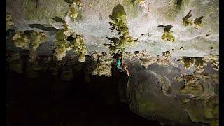 Sasha DiGiulian Exploring the Climbing and Lifestyle in Cuba: Part 2 by Sasha DiGiulian