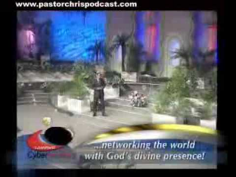 Christ consciousness 1 of 3 – Pastor Chris Oyakhilome – prebudenie.com