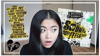 5 Seconds Of Summer (5SOS) Sounds Good Feels Good Album First Listen/Reaction