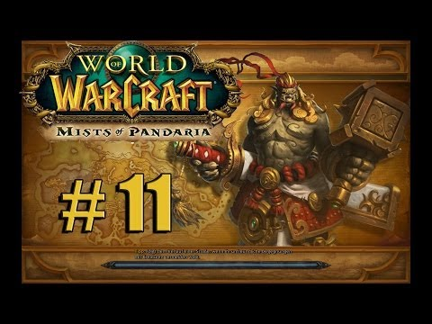WORLD OF WARCRAFT # 11 - Die Mitte finden «» Let's Play WoW Mists of Pandaria Deutsch | Full-HD