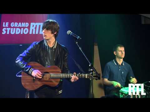 Jake Bugg - The Man In The Station lyrics