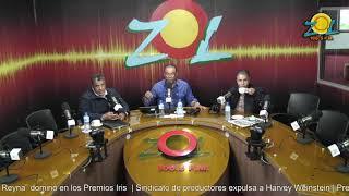 Angel Acosta, Christian Jimenez y Luis Jose Chavez debaten conflicto de los médicos con el gobierno