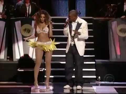 Beyoncé- Deja Vu live