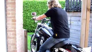 10. Harley-Davidson FXD superglide 2007