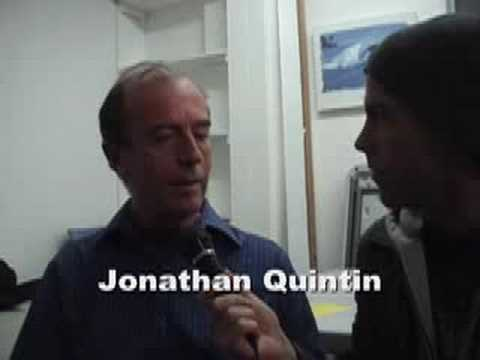 Sacred Geometry with Jonathan Quintin