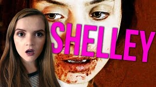 Nonton Horror Movie Review: Shelley (2016) Film Subtitle Indonesia Streaming Movie Download