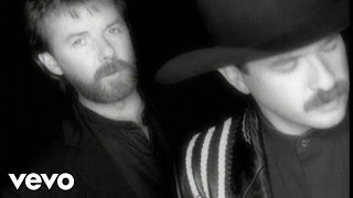 Brooks & Dunn - She's Not The Cheatin' Kind