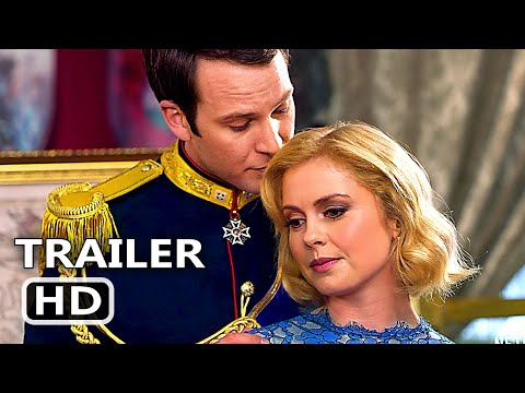 A CHRISTMAS PRINCE 3: THE ROYAL BABY Official Trailer (2019) Netflix Christmas Movie HD
