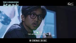 Nonton The Liquidator   In Cinemas 28 December 2017 Film Subtitle Indonesia Streaming Movie Download