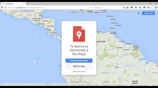 Esta es la manera de subir nuestros Mapas de cuenca a El correo; asi todos podemos contar con esta información. Si vas a convertir tu Shape en KML o KMZ, ...