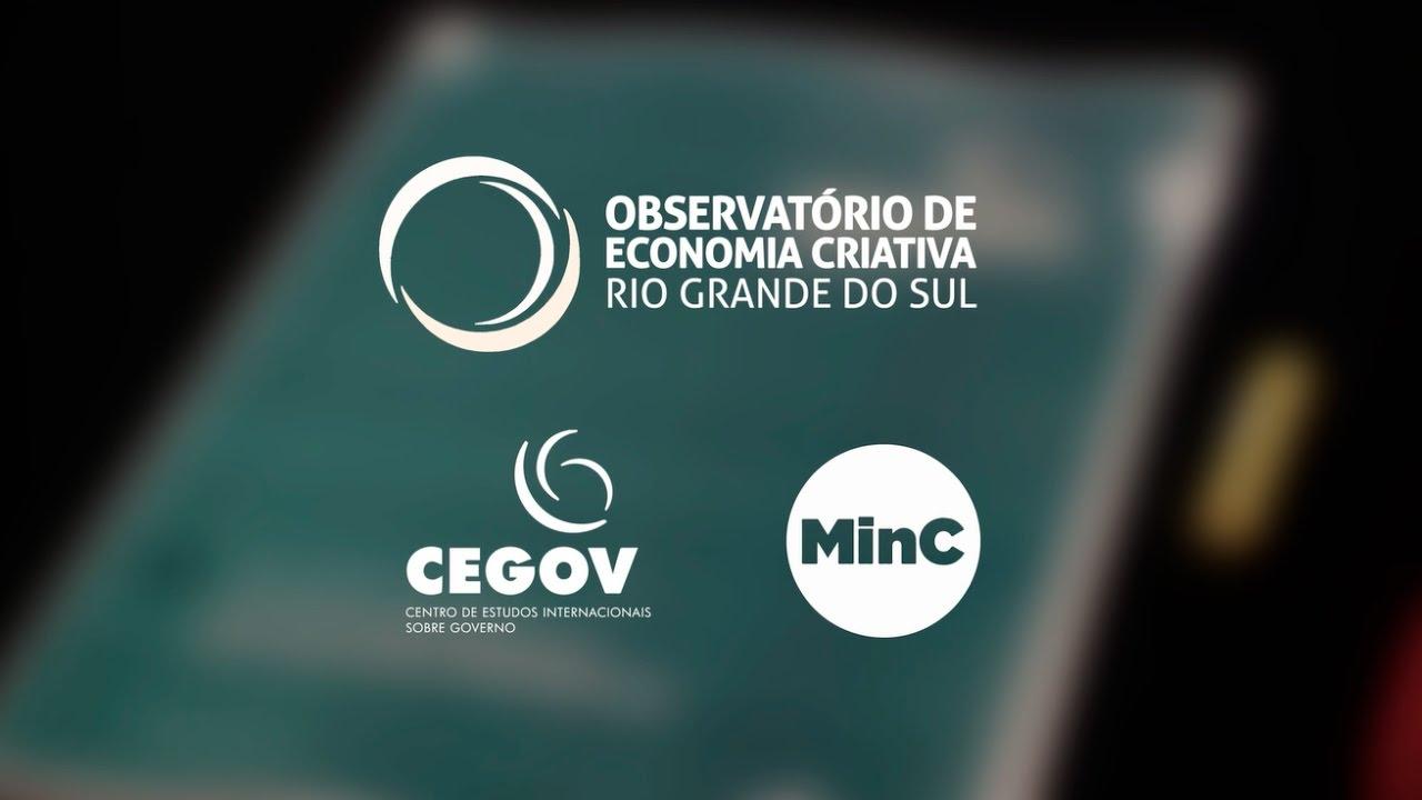 Atlas Econômico da Cultura Brasileira: formulação de metodologia