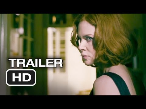 Stoker TRAILER 2 (2013) - Nicole Kidman Movie HD