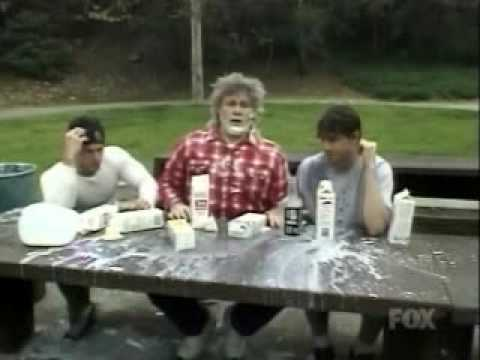 MAD TV Kenny Rogers Jackass 1 and 2 complete [High Quality] Belchingtoadclan.info