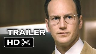 Nonton Jack Strong Official Trailer 1  2015    Patrick Wilson Drama Thriller Hd Film Subtitle Indonesia Streaming Movie Download