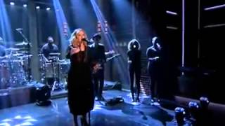Adele - Water Under The Bridge (Live)