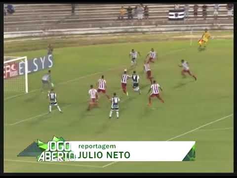 [JOGO ABERTO PE] Náutico perde para o Botafogo-PB e é o vice-lanterna do Grupo A