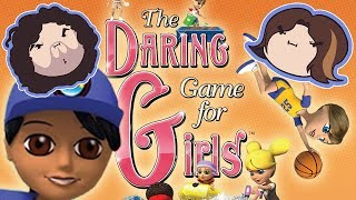 The Daring Game for Girls - Game Grumps