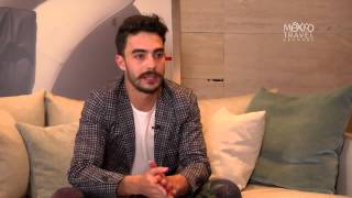 Juan Bertheau - entrevista para Notiturismo
