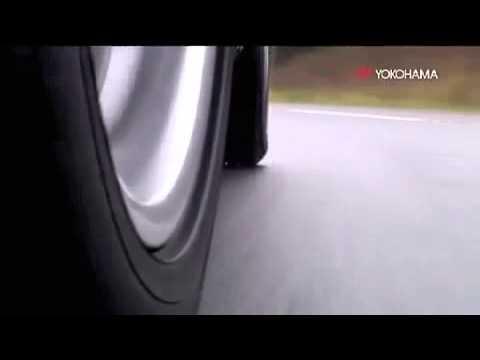 Yokohama - C.drive2 - Product Video