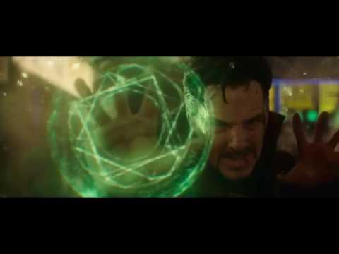 Avengers - Spot TV Avengers (Anglais)