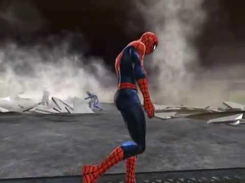 Spiderman: Web of Shadows, видеообзор от журнала «Лучшие Компьютерные Игры» (ЛКИ)