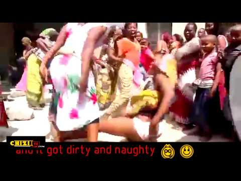 Chura Dance Audition Gone Naughty