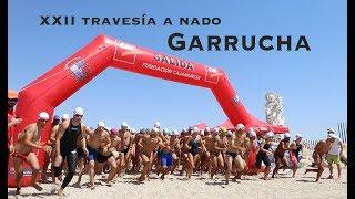 XXII Travesia a Nado Garrucha 2017