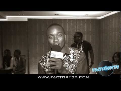 0 VIDEO: Brymo Good Morning Interview Brymo