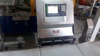 BFM Checkweigher Ckw - 2 (208)