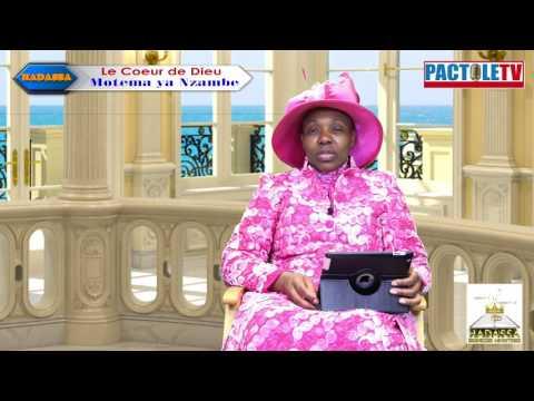 Convention de Réveil - 1 Minute pour Jésus - Pasteur Odon El Wanga
