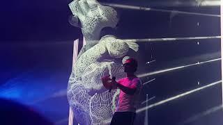 PNL live Toulouse 2017 - Dans ta Rue & Oh lala