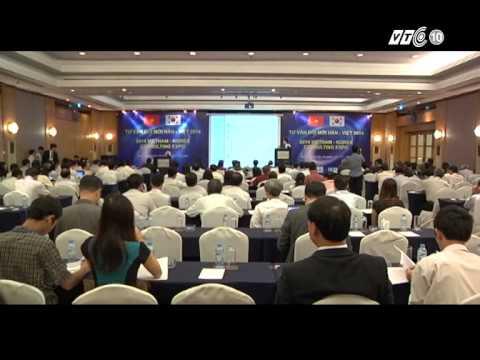 Hợp tác tư vấn Hàn - Việt