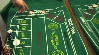 Learning about the Come Bet in Craps
