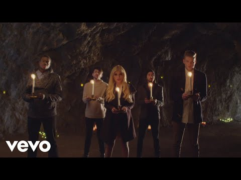 [Official Video] Mary, Did You Know? - Pentatonix (видео)